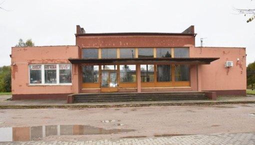 Istorinis įvykis Lazdijuose: jau kitų metų pavasarį duris atvers nauja autobusų stotis