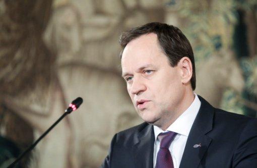 Lietuvos lenkų rinkimų akcija Seimo rinkimų rezultatus prašo pripažinti negaliojančiais