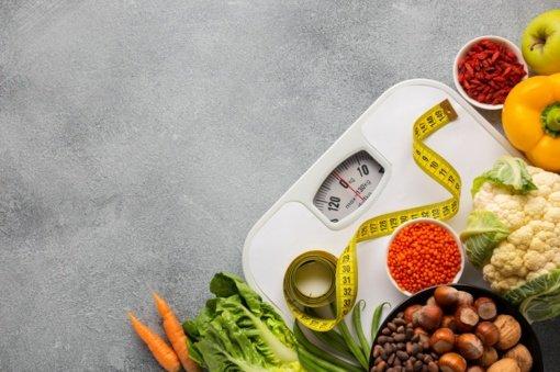 11 veiksnių, turinčių įtakos medžiagų apykaitai ir svorio metimui