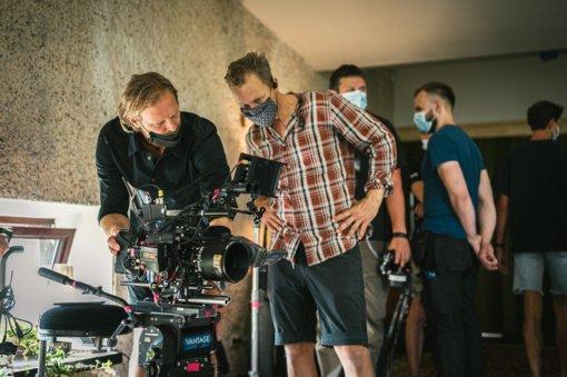 Vilnių atranda prancūzų kino kūrėjai