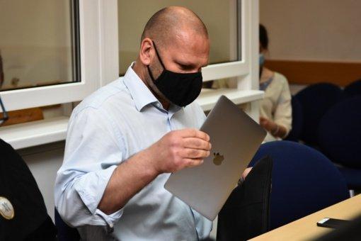 """Teismas """"Lietkabelio"""" klubui iš buvusio direktoriaus priteisė beveik 43 tūkst. eurų"""
