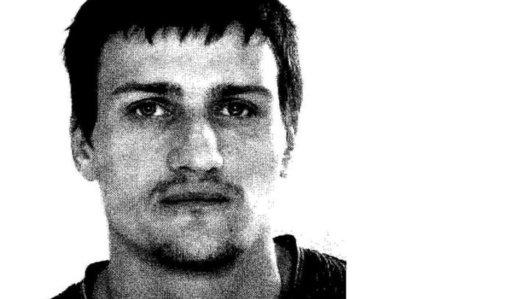 Šilalės rajono pareigūnai ieško įtariamojo Rolando Nausėdos