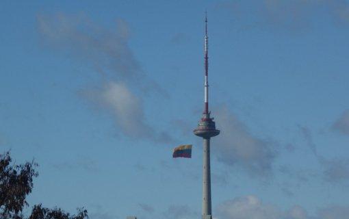 Telecentras kviečia visuomenę susipažinti su Vilniaus televizijos bokšto rekonstrukcijos projektu