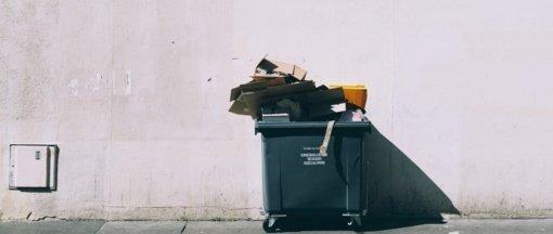 Vilniaus rajone nemokamai bus renkamos aplinkai pavojingos atliekos