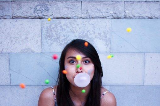 Kokį poveikį organizmui daro kramtomoji guma?
