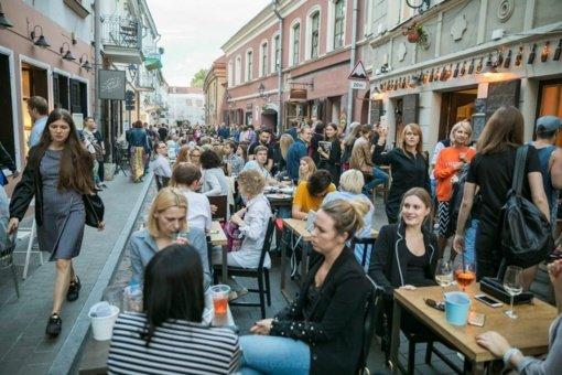 Vilniaus barams – griežtesnės taisyklės, bet ne uždarymas