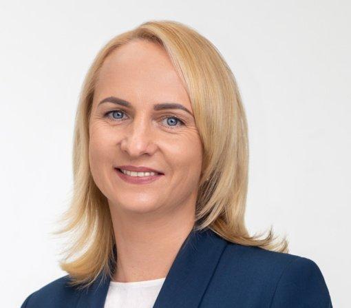 Gyventojų favoritė Seimo rinkimuose Edita Rudelienė: svarbi politinės minties tąsa