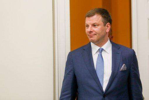 V. Šapoka sukritikavo ekonomistus: mano rekomendacija jiems – pasitikrinti faktus