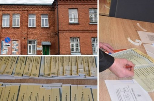Panevėžio pataisos namuose bausmę atliekančios moterys Seimo rinkimuose balsuoja aktyviai