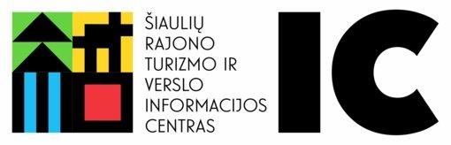 Šiaulių rajono turizmo ir verslo informacijos centras pristato naują logotipą