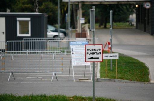 Lietuvoje – 413 naujų COVID-19 atvejų, mirė dar 5 žmonės