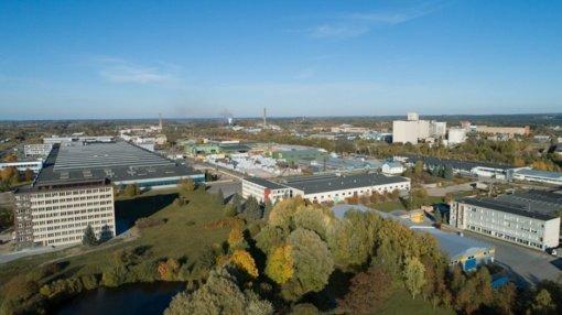 Chemijos gamyklai Alytuje – antras oficialus NE