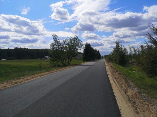 Kauno rajonas bendradarbiaus su Lietuvos automobilių kelių direkcija