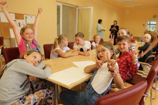 Pakaunėje vis daugiau vaikų veržiasi lankyti meno ir sporto būrelius