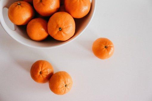 Būkite atsargūs – mandarinai gali pakenkti jūsų kūnui ir organizmui