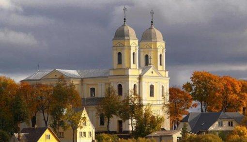 Svarstyti Molėtų bažnyčių tvarkybos darbai