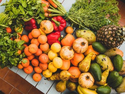 Gudrybės, kaip ilgiau išlaikyti vaisius ir daržoves šviežius