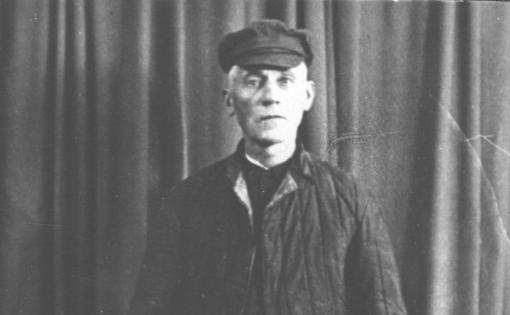 Lietuvos literatūros ir meno archyvui perduota unikali 1934 m. pal. T. Matulionio nuotrauka iš Bruklino