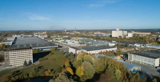 PAV ataskaitai dėl būsimos gamyklos Alytaus savivaldybė nepritarė