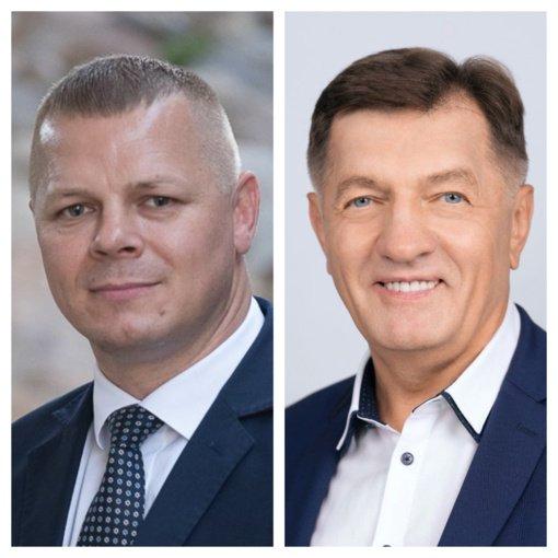 Paaiškėjo, kas Vilkaviškio rajone laimėjo rinkimus į Seimą