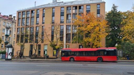 Vilniaus savivaldybė pristatys viešojo transporto dešimtmečio atsinaujinimo planus