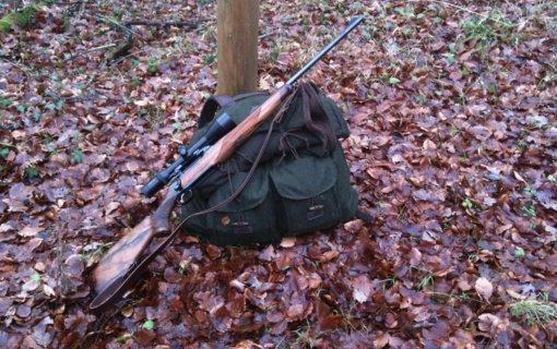Pareigūnams įkliuvęs medžiotojas į medžioklę vežėsi naktinio matymo prietaisą