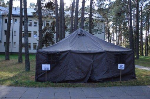 Situacija Prienų rajone blogėja – gyventojų prašoma būti atsakingiems