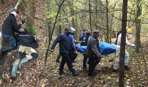 Raseinių rajone išgelbėtas miške suklupęs ir atsikelti nebepajėgęs grybautojas