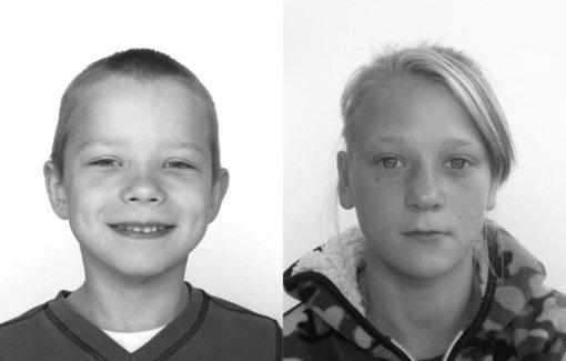 Policija ieško Varėnos rajone dingusios nepilnamečių poros