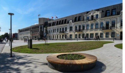 Panevėžio apskrityje nauji koronaviruso atvejai siejami su protrūkiu Panevėžio miesto savivaldybėje