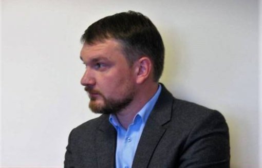 """Iš darbo traukiasi VšĮ """"Aukštaitijos siaurasis geležinkelis"""" direktorius"""
