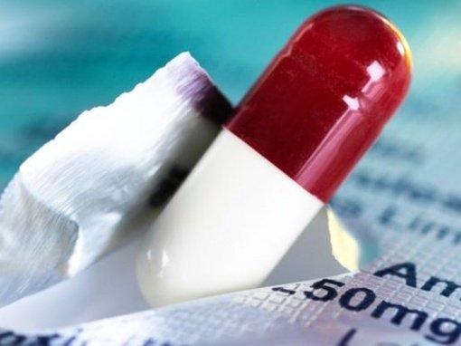 Antibiotikai ir atsparumas jiems – ką turime žinoti?