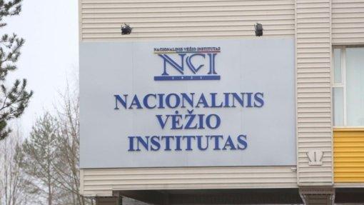 Siūloma keisti Nacionalinio vėžio instituto statusą