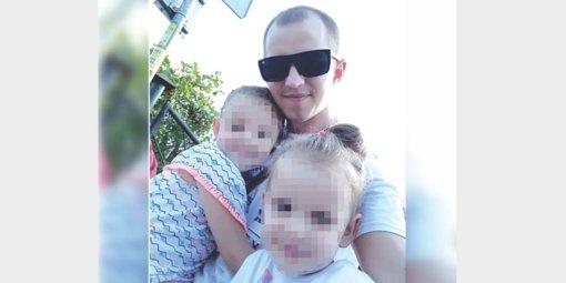 Tėvas liko su dviem mažametėmis dukromis: paklydęs biurokratiniuose labirintuose