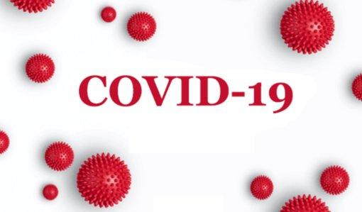 Nustatytas dar vienas koronaviruso infekcijos atvejis Visagine
