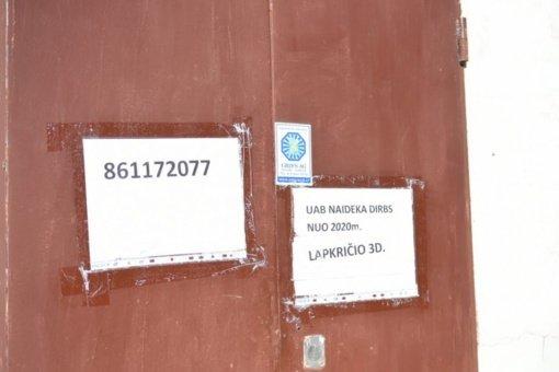 Koronaviruso židiniai Panevėžyje: ligoninė, metalo apdirbimo įmonė