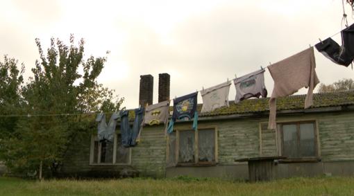 Nuolatinėje baimėje gyvenantys Kalvarijos gyventojai: košmaras suintensyvėja Lapkričio 1-ąją