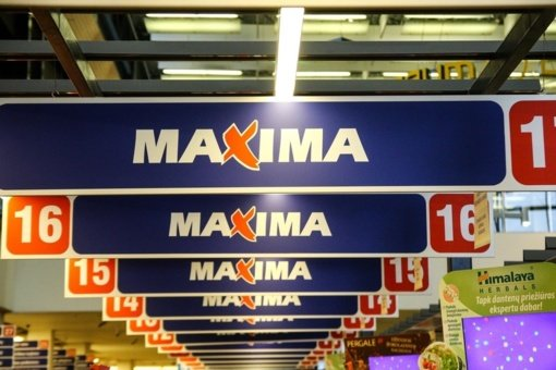 """Nustatyti 7 nauji """"Maximos"""" darbuotojų susirgimai koronavirusu"""