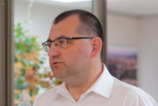 Prof. V. Kasiulevičius siūlo 3–6 savaičių karantiną