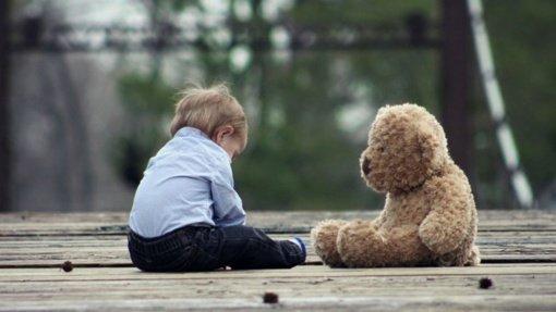 Kupiškio rajone – dramatiška byla: jauna motina kelioms paroms paliko mažą berniuką, nes vyrai buvo svarbiau