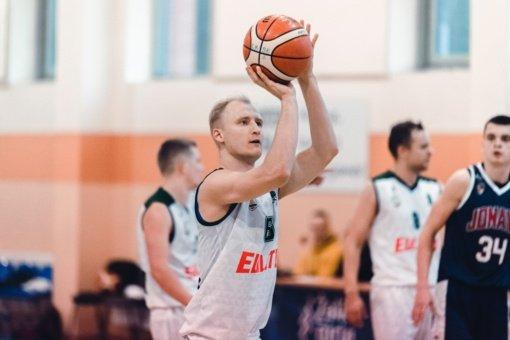 """""""TOPsport–RKL"""" savaitgalis: pergalė po beveik 2 metų pertraukos ir įspūdingas sugrįžimas"""