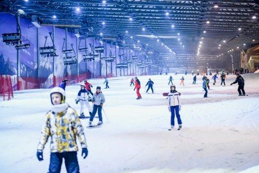 Žiemos paralimpinių žaidynių dalyvio treniruotės – Druskininkuose