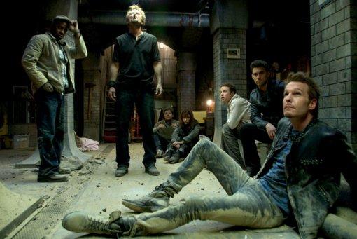"""Filmo apžvalga: """"Atskirtis"""" (2011)"""