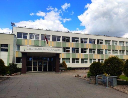 Nauji Erasmus+ KA2 tarptautiniai projektai Medelyno progimnazijoje