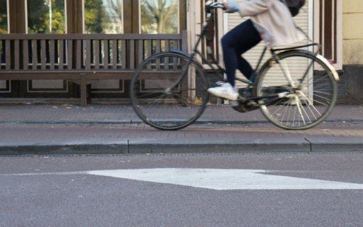 Molėtuose, Kretingoje bei Vilkaviškyje bus gerinama pėsčiųjų ir dviratininkų infrastruktūra