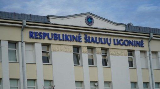 Teismo nuosprendį korupcijos Šiaulių ligoninėje byloje apskundė nuteistieji ir prokuroras