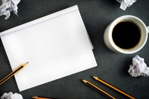 Kūrybinio-terapinio rašymo dirbtuvės grįžta į Jonavą