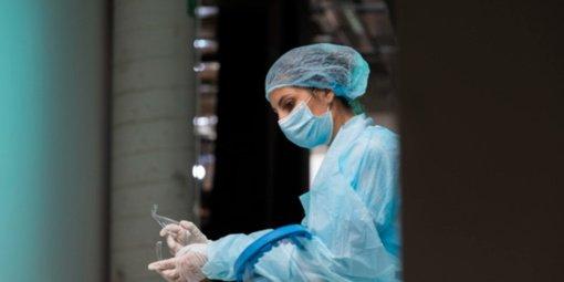 Biržų rajone patvirtinti 6 koronaviruso atvejai