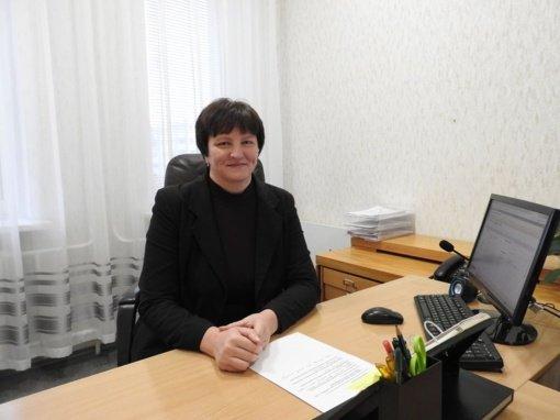 """Ignalinos rajono ligoninės direktorė: """"Stengiamės plaukti ir išplaukti..."""""""