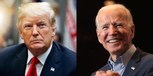 Kada sužinosime galutinius JAV prezidento rinkimų rezultatus?